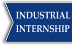 industrial internship programme button