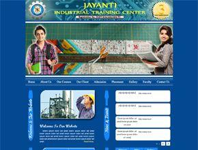 Jayanti Industrial Training Center